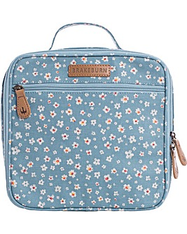 Brakeburn Ditsy Daisy Lunch Bag