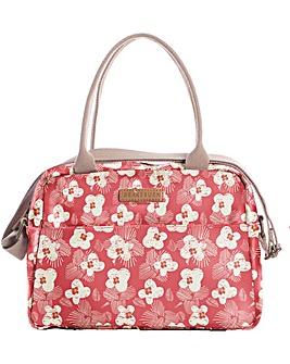 Brakeburn Spring Daisy Bowling Bag