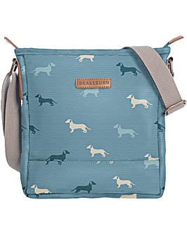 Brakeburn Sausage Dog Cross Body
