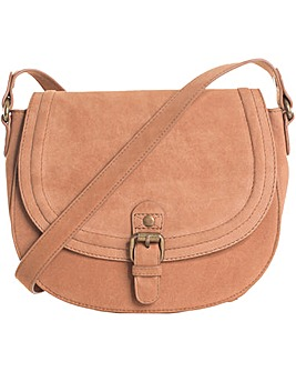 Brakeburn Small Saddle Bag