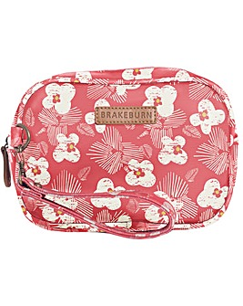 Brakeburn Spring Daisy Small Wash Bag