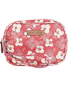 Brakeburn Spring Daisy Small Wash Bag