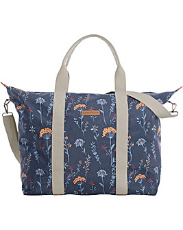 Brakeburn Summer Dandelion Overnight Bag