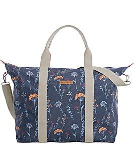 Brakeburn Summer Dandelion Overnight Bag