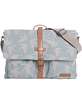 Brakeburn Birds Satchel