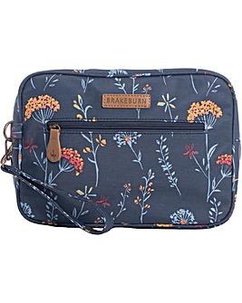 Brakeburn Summer Dandelion Wash Bag
