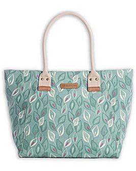 Brakeburn Leaf Handbag