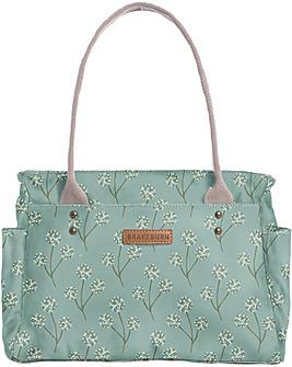 Brakeburn Wild Floral Day Bag