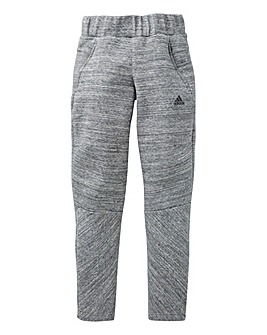 adidas Youth Girls Comfy Zone Pants