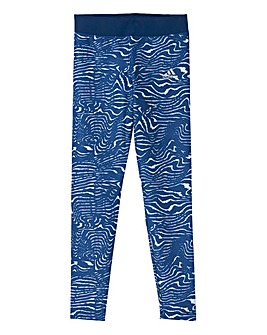 adidas Youth Girls Training Tights