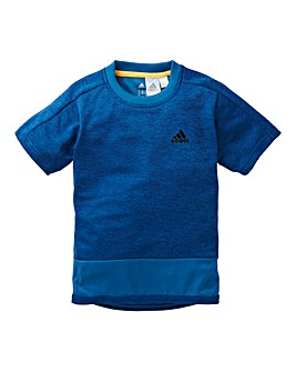 adidas Little Boys Training T-Shirt