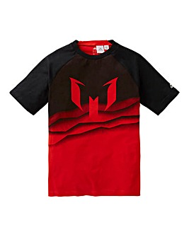 adidas Youth Boys Messi Graphic T-Shirt