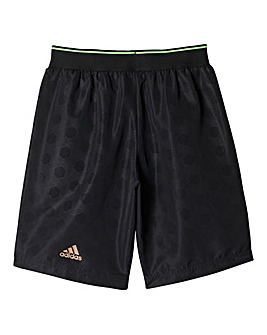 adidas Youth Boys Messi Swat Shorts