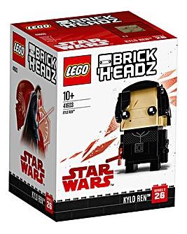 LEGO Brickheadz Star Wars Kylo Ren