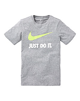 Nike Older Boys Just Do It Boys T-Shirt