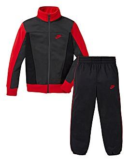 Nike Older Boys Polyester Tracksuit