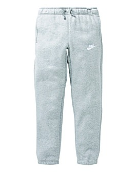Nike Older Boys Fleece Joggers