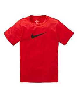 Nike Older Boys Swoosh T-Shirt