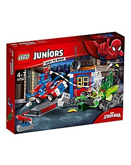 LEGO Juniors Spider-Man vs. Scorpion
