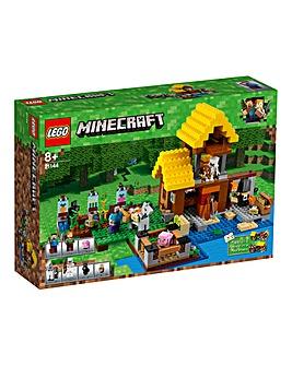 LEGO Minecraft The Farm Cottage