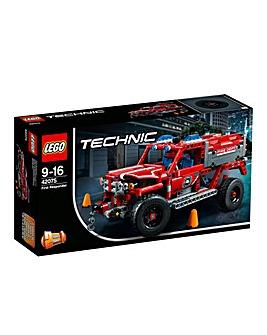 LEGO Technic First Responder