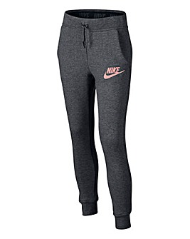 Nike Older Girls Comfort Joggers