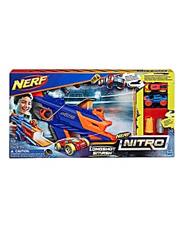 Nerf Nitro Longshot Smash