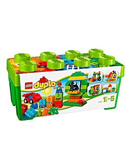 LEGO All In One DUPLO Box Set