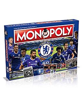 Monopoly - Chelsea FC