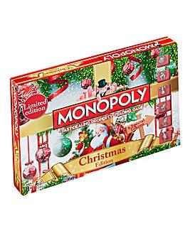 Monopoly - Christmas