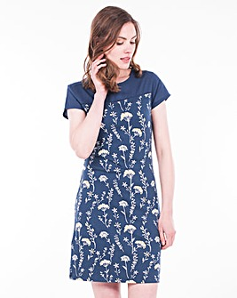 Brakeburn Summer Dandelion Dress