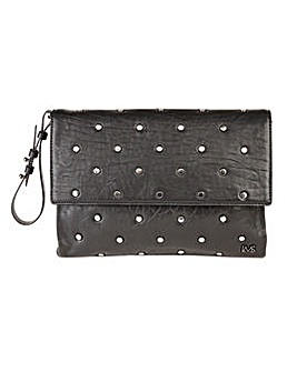 Love My Soul Sienna Hairon Clutch