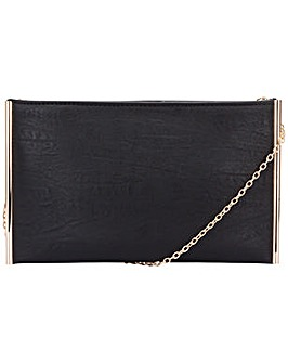 Claudia Canova Oblong Clutch