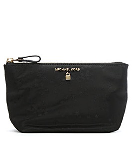 Michael Kors Star Print Travel Pouch