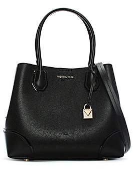 Michael Kors Medium Pebble Leather Tote