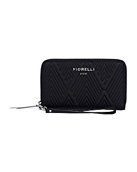 Fiorelli Sport Rapid Zip Around Wallet