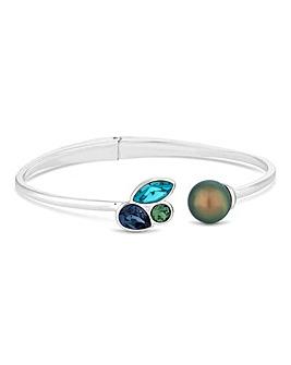 Jon Richard Swarovski Bracelet