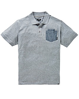 Firetrap Maker Polo Regular