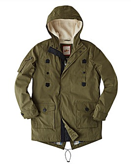 Joe Browns Gstaad Parka