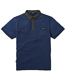 Firetrap Mitch Polo Long