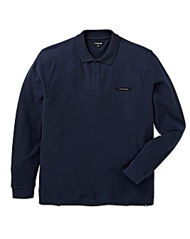Firetrap Mast Polo Regular