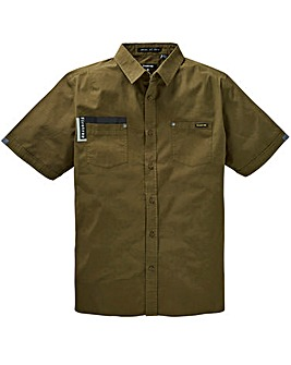 Firetrap Savin Shirt Long