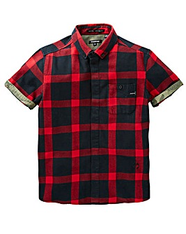 Firetrap Chasm Shirt Long