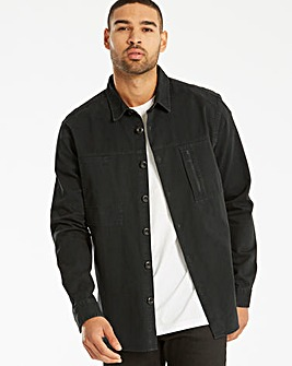 Firetrap Strike Overshirt Long