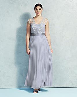 Coast Lori Arlie Maxi Dress