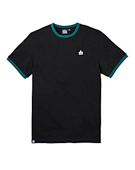 Admiral Contrast Trim Jersey T-Shirt