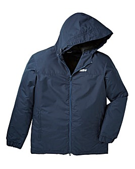 Mitre Padded Hooded Jacket