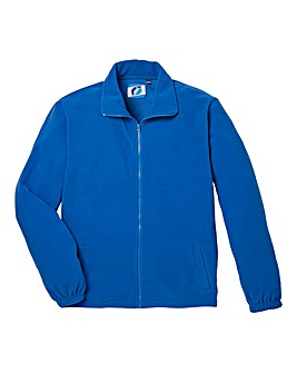 JCM Basic Full Zip Polar Fleece
