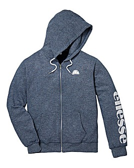 Ellesse Ivano Full Zip Fleece Hoodie