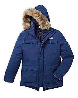Parka | Coats &amp Jackets | Menswear | Jacamo